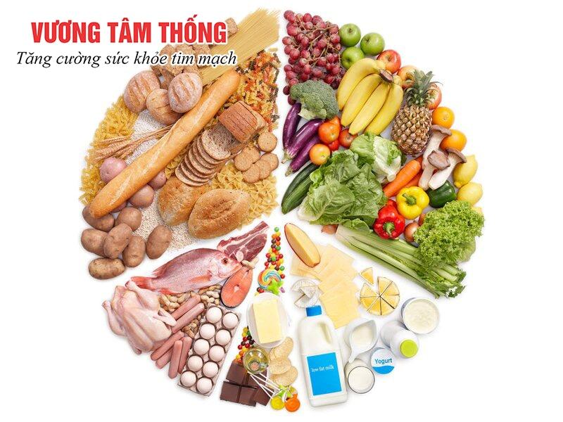 DASH – Chế độ ăn tốt cho người bệnh sau mổ bắc cầu mạch vành